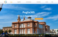 Sito web responsive + CMS