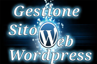 Wordpress sito web